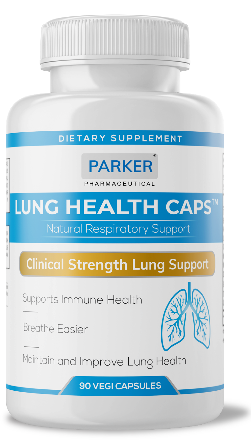 lung health caps